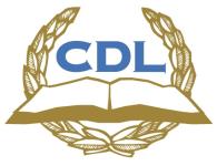 CDL Moodle